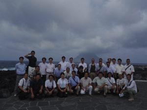 2013/8/24~25 八丈島